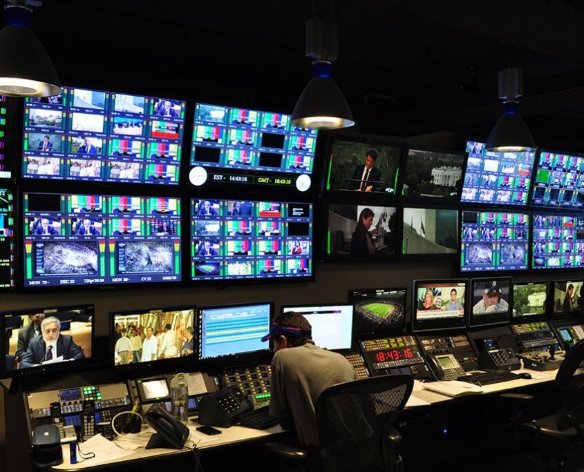 How Does IPTV Work