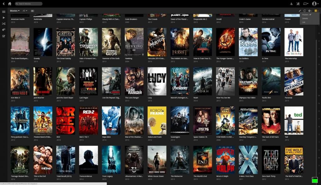 Guide to Watch IPTV on Plex
