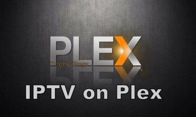 IPTV on Plex