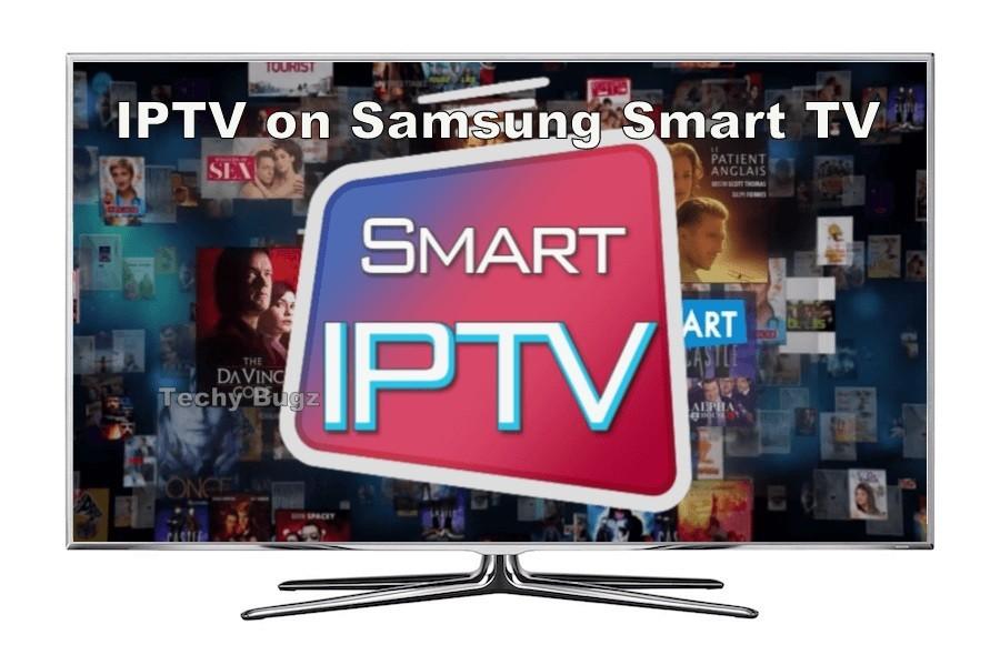 IPTV on Samsung Smart TV | Ultimate Set-Up Guide - Techy Bugz