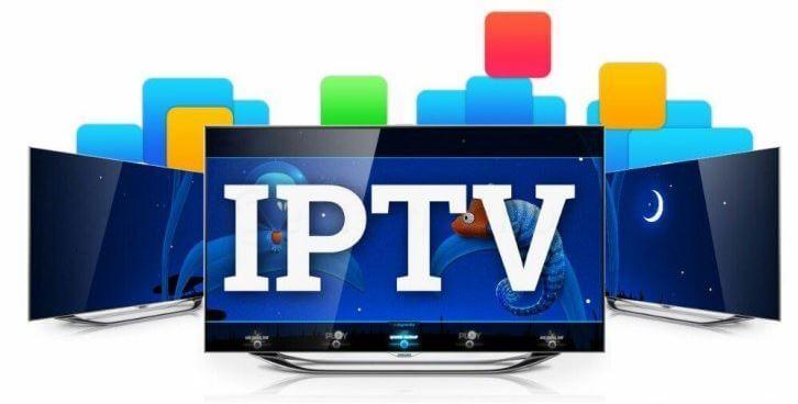 IPTV servers