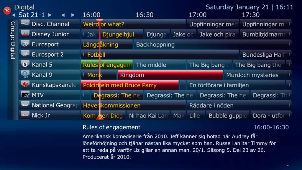 How to Setup Smart IPTV on TV