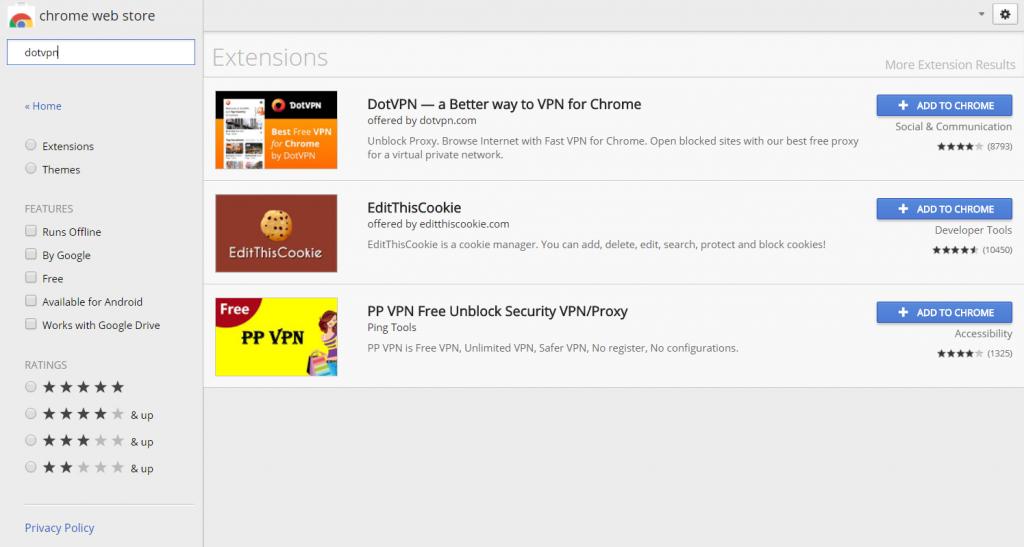 VPN for Chrome | How to Setup and Use VPN on Google Chrome? - Techy Bugz