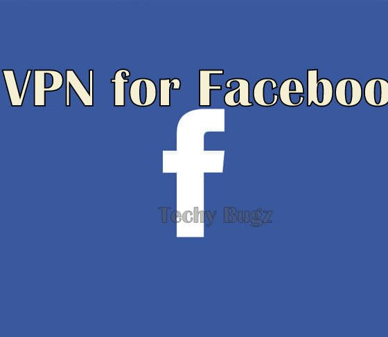 VPN for Facebook