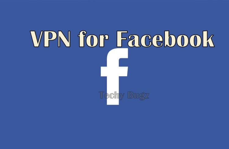 VPN for Facebook