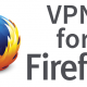 VPN for Firefox