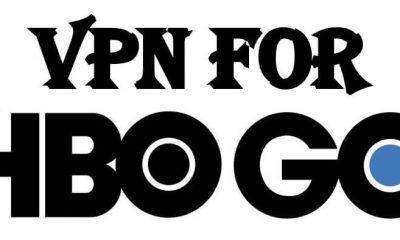 VPN for HBO GO