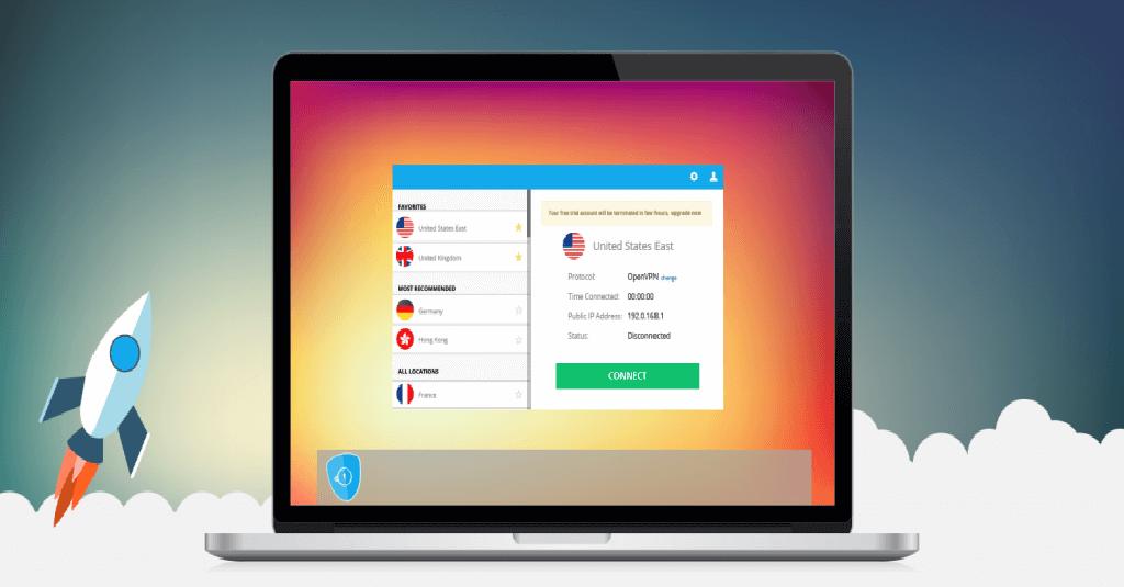 VPN for Mac