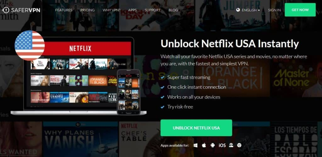 How to Use VPN for Netflix