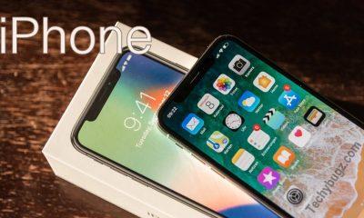 List of iPhones