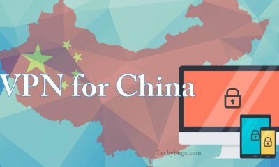 VPN for China