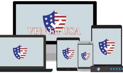 VPN for USA