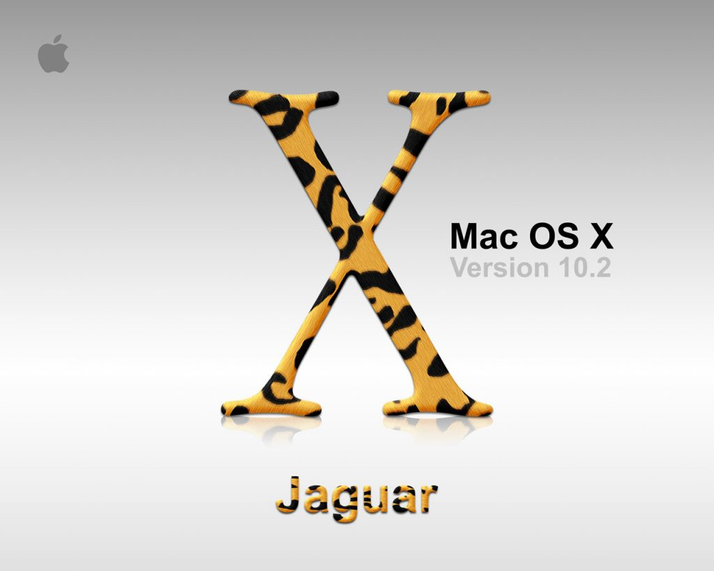 Version 10.2 Jaguar