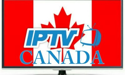 IPTV for Canada