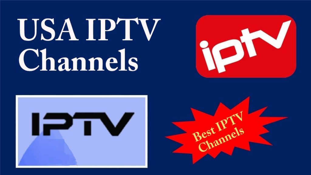 IPTV for USA | Best USA IPTV Channels List - Techy Bugz