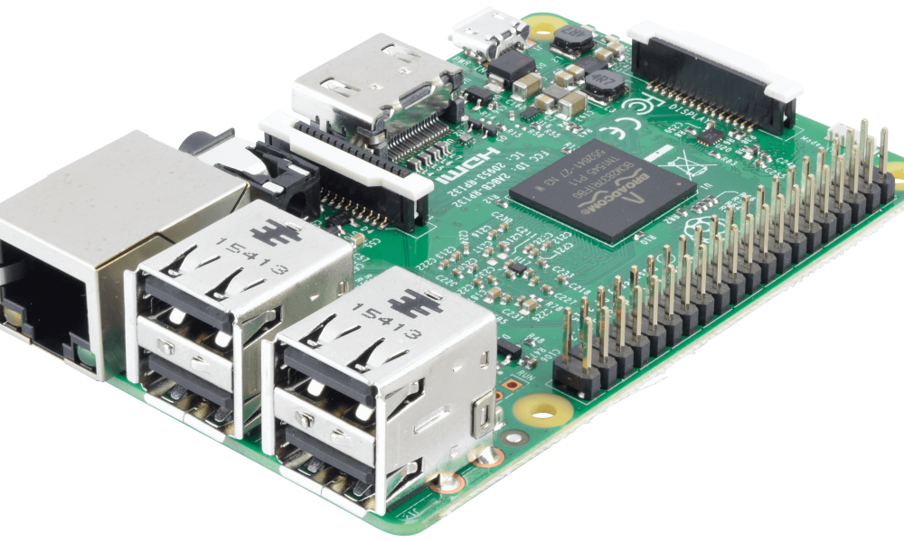 What is Raspberry Pi? What are its Types and Features? - Techy Bugz