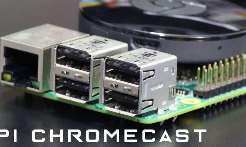 How to Use Raspberry Pi as a Chromecast Alternative? - Techy Bugz