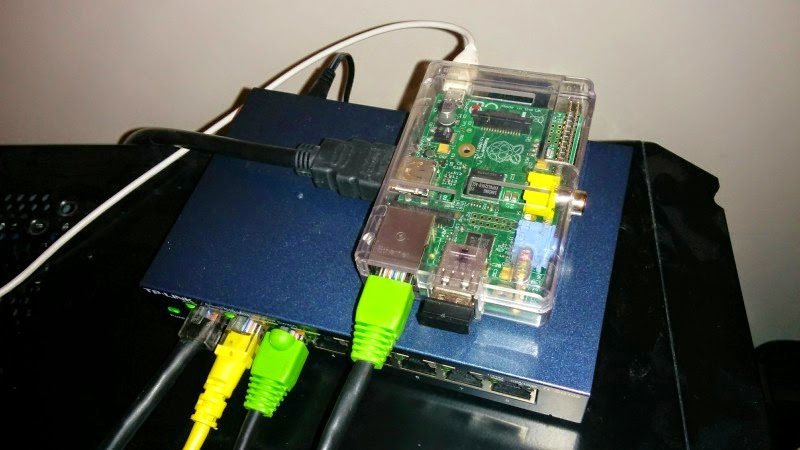 How to Setup Your Raspberry Pi as a VPN Router? - Techy Bugz