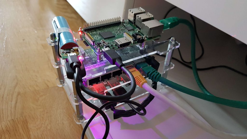 How to set up a Web Server on the Raspberry Pi? - Techy Bugz