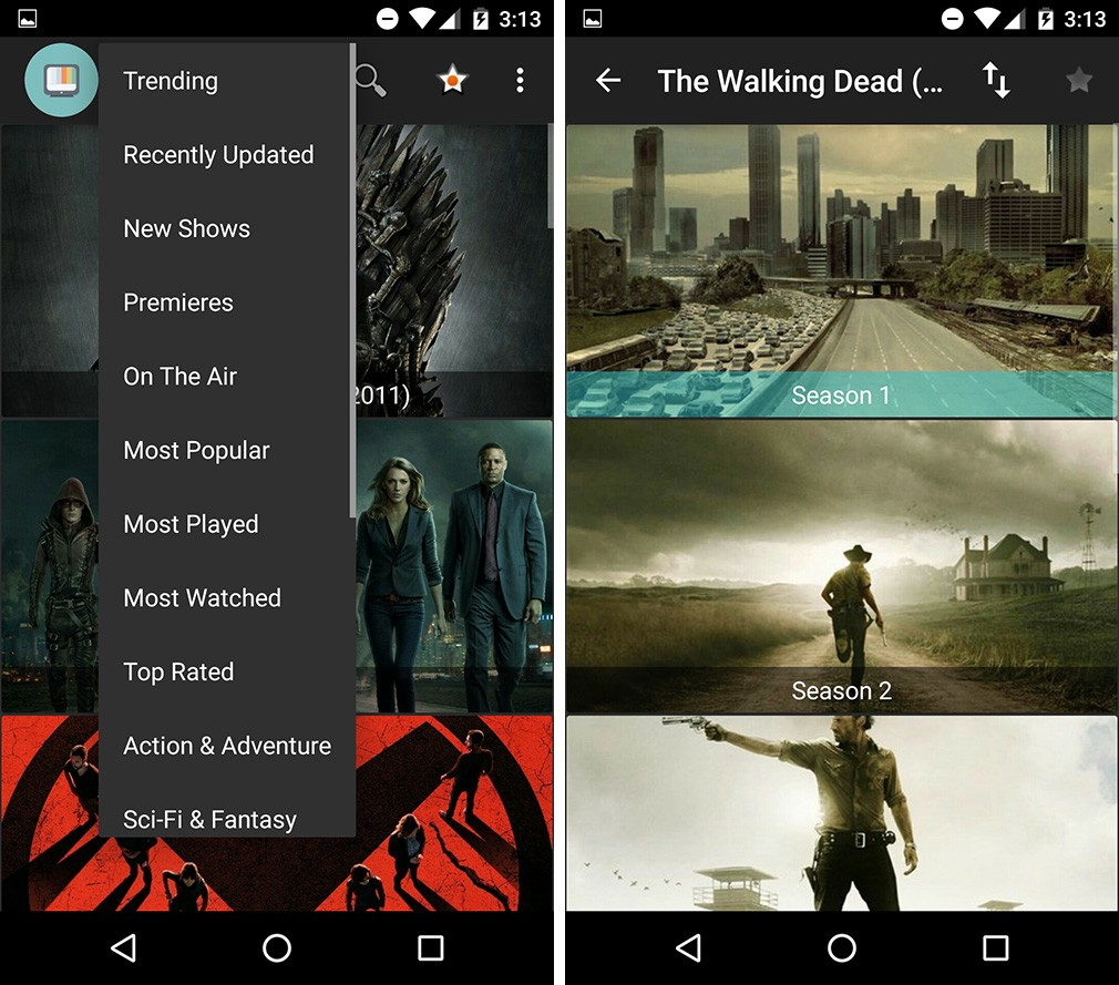 How to Download Terrarium TV App on Android Device
