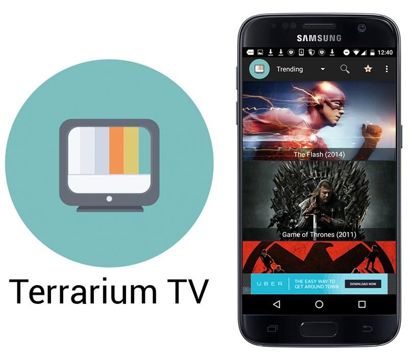 Terrarium Apk