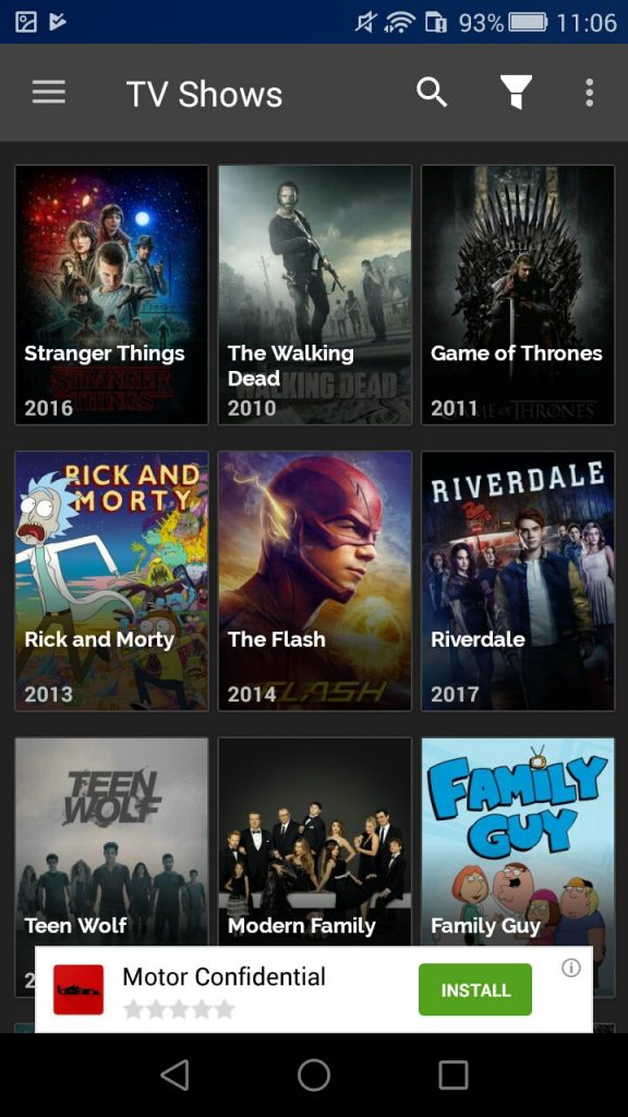 FreeFlix HQ Pro Apk - Download Ad Free Version of FreeFlix