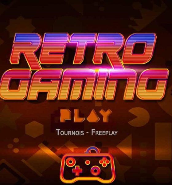 Retro Games on Windows PC