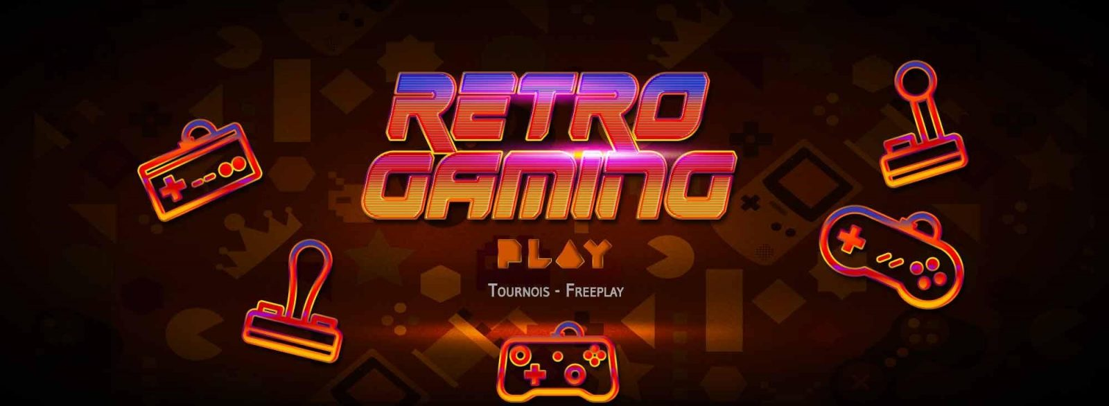 Retro Games on Windows PC