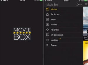 Showbox for iPhone - Download Showbox App on iPhone without