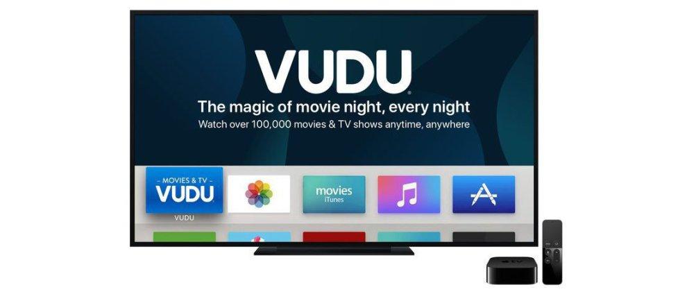 Vudu To Go App For Mac