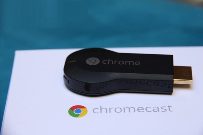 Chromecast for Linux