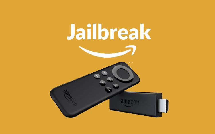 Firestick Jailbreak
