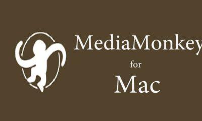 MediaMonkey for Mac
