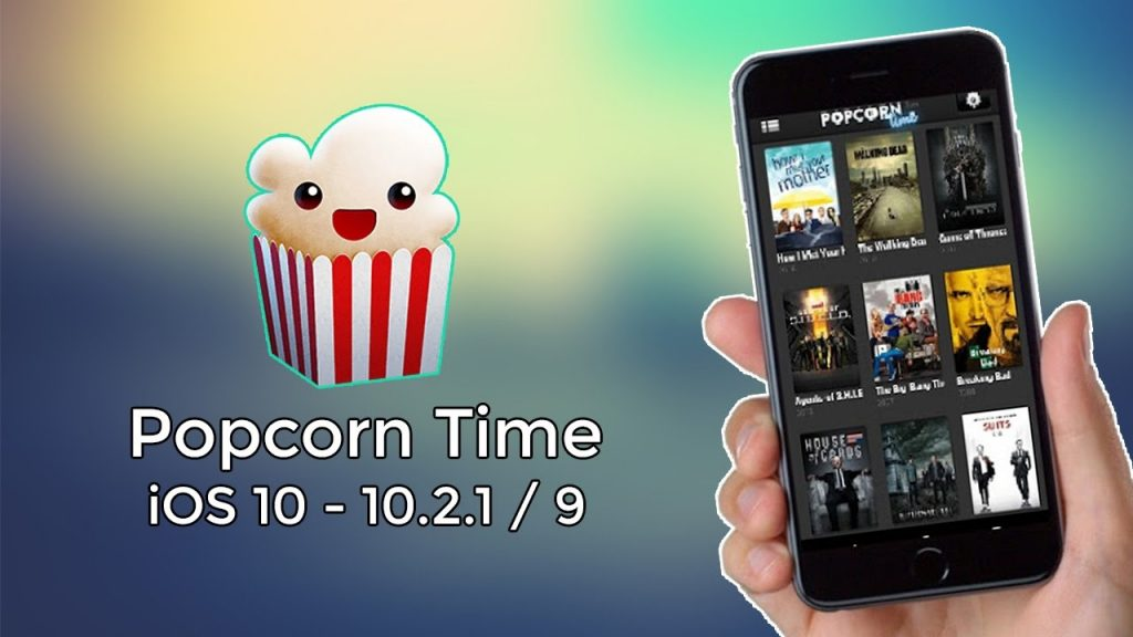 Popcorn Time Download - How to Install Popcorn Time on Android, iOS, and Mac?
