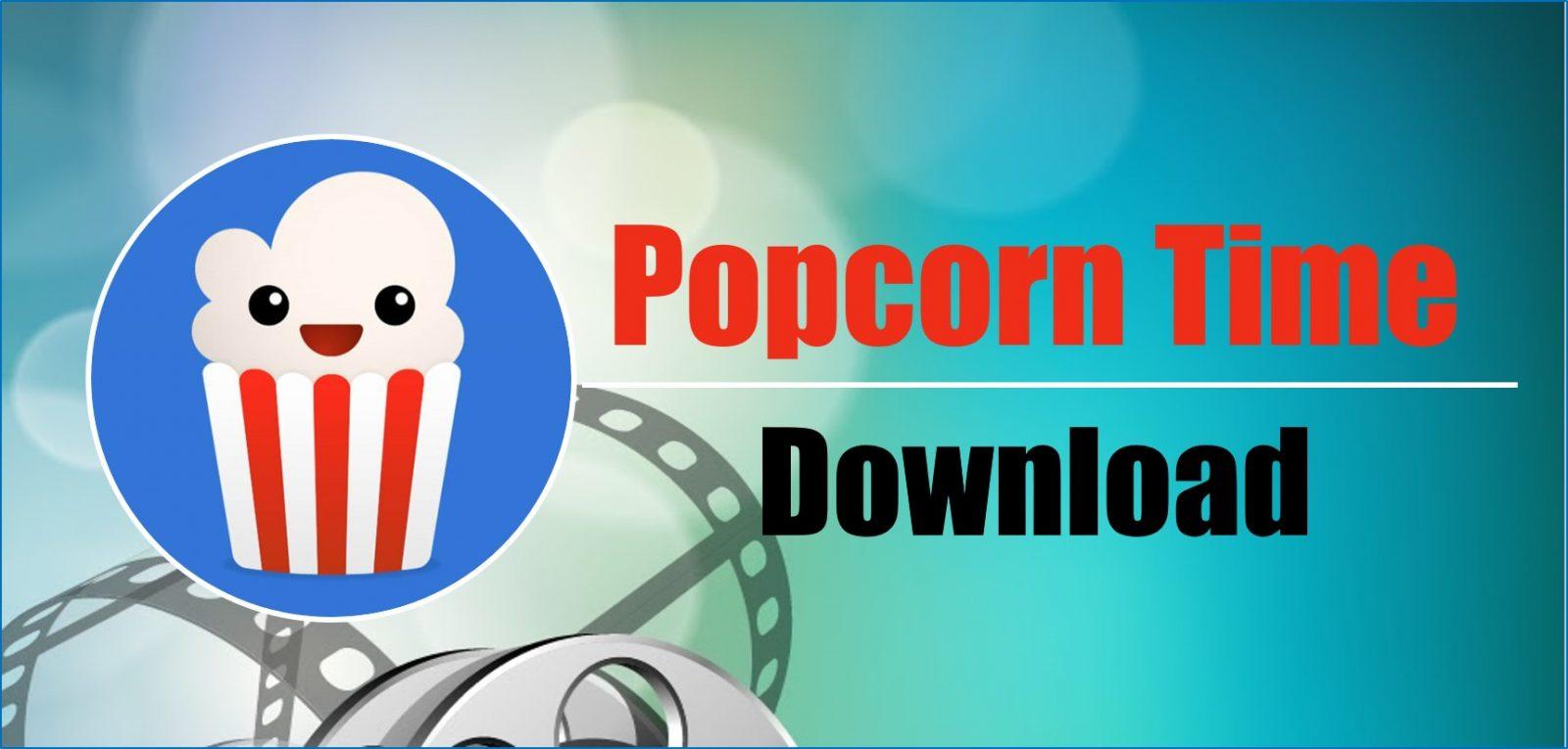 Popcorn Time Download