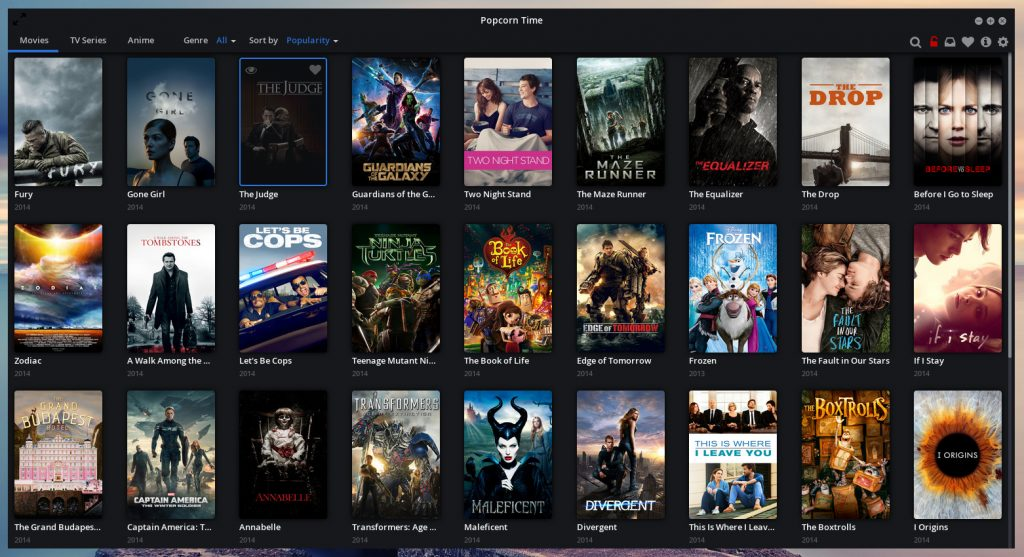 How to Download Movies on Popcorn Time? [2021]