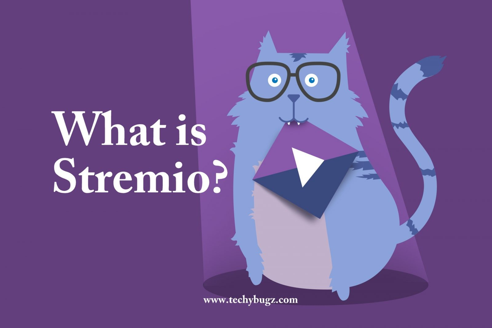 What is Stremio?