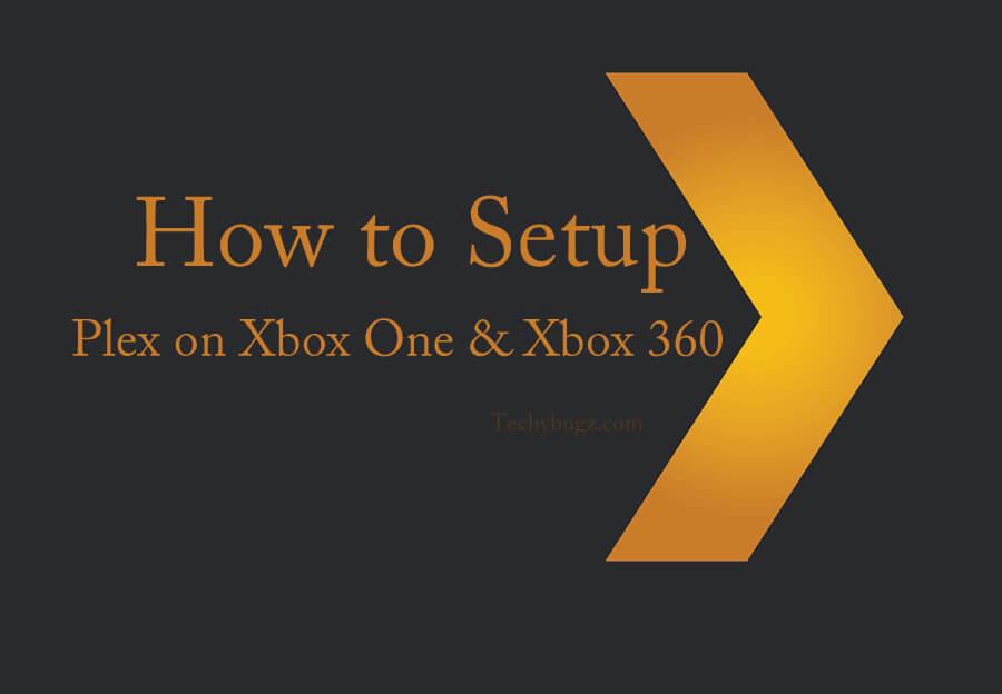 Plex on Xbox One and Xbox 360