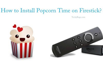 How to Install Popcorn Time on Apple TV - Techy Bugz