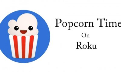 Popcorn Time on Roku