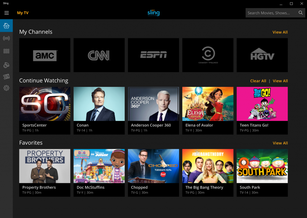 How to Watch Sling TV on Xbox One and Xbox 360?