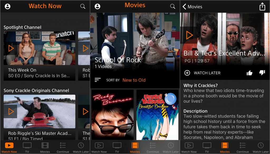 TeaTV for Android