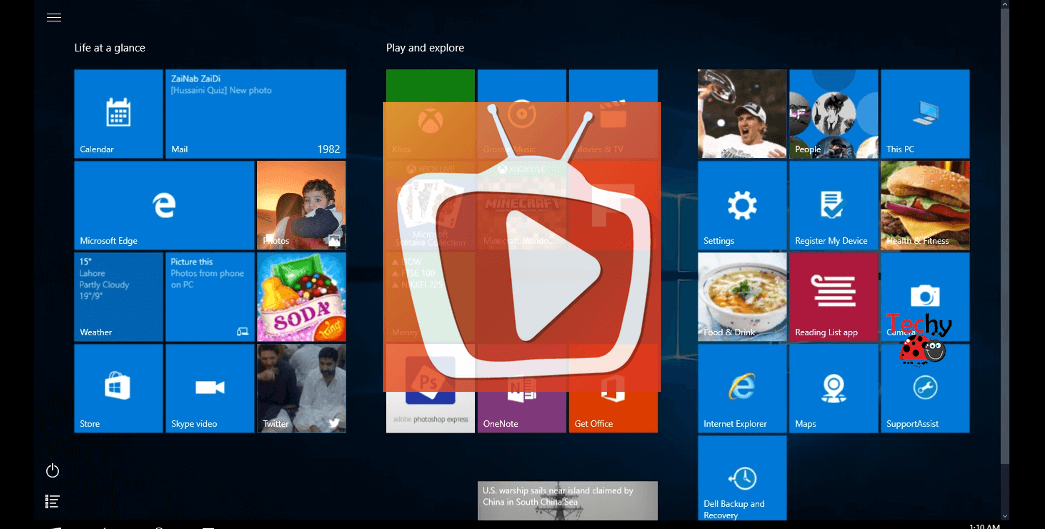 How to Download and Install TeaTV for Windows? [2019