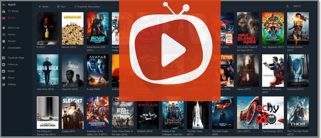 How to Download and Install TeaTV for iOS? - Techy Bugz