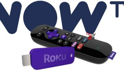 Now TV on Roku