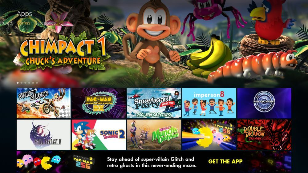 Browser Games With Firestick