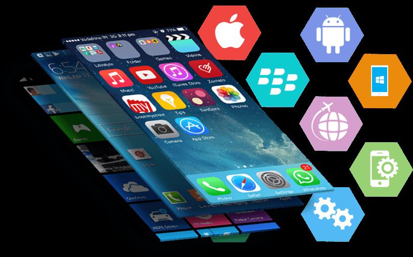 Advantages of Smartphone Applications Over Websites