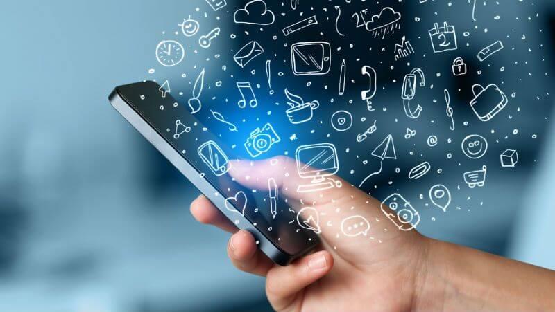 Advantages of Smartphone Applications